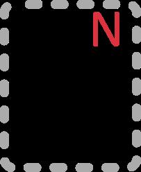 Japanisches N; ん: N;